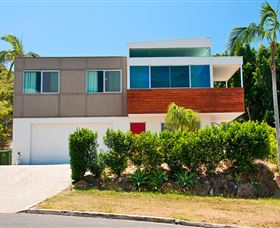 Hilltop Mansion Gold Coast - Accommodation Gladstone