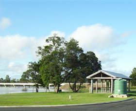 Mingo Crossing Caravan and Recreation Park - Accommodation Gladstone