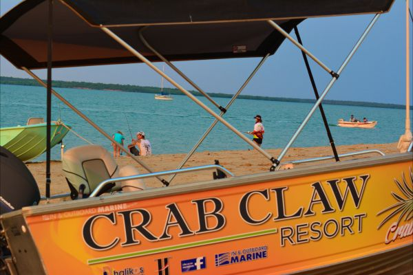 Crab Claw Island Resort - Accommodation Gladstone