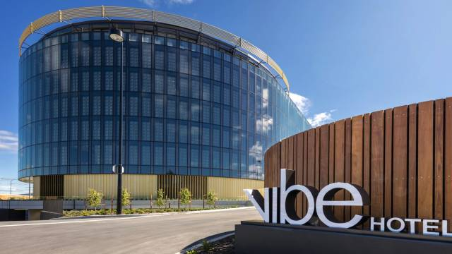 Vibe Hotel Canberra - Accommodation Gladstone