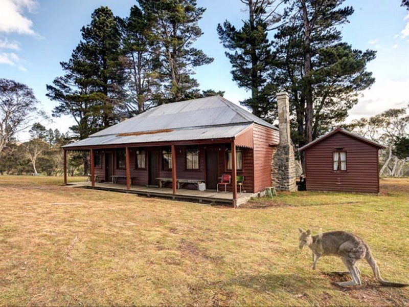 The Pines Cottage - Accommodation Gladstone
