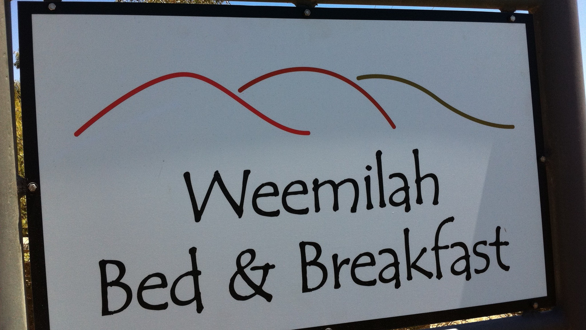 Weemilah Bed and Breakfast - Accommodation Gladstone