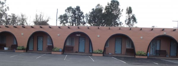 El Dorando Motel - Accommodation Gladstone