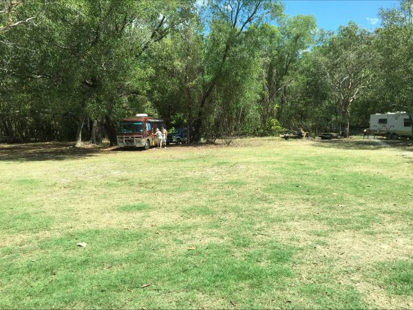 Mardugal One Campground - Accommodation Gladstone
