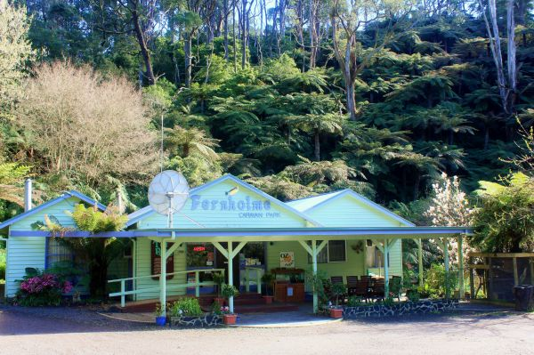 Tarra Valley Caravan Park - Accommodation Gladstone