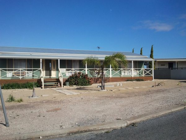Annies Rest - Accommodation Gladstone