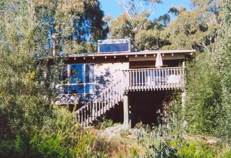 Canobolas Mountain Cabins - Accommodation Gladstone