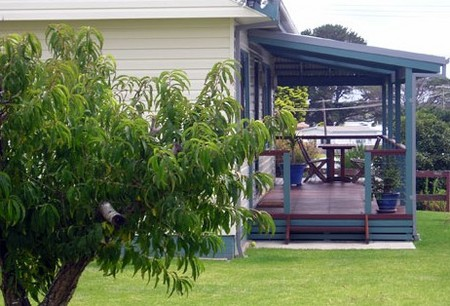Anchor Bay Motel - Accommodation Gladstone
