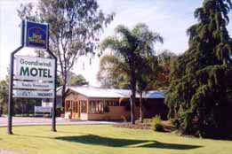 Goondiwindi Motel - Accommodation Gladstone