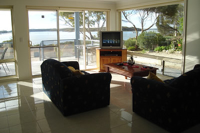 Ambience Apartments Coffin Bay - Accommodation Gladstone
