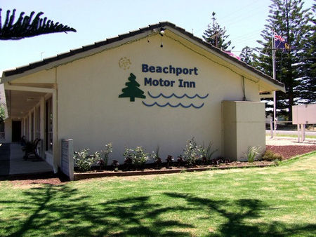 Beachport Motor Inn - Accommodation Gladstone