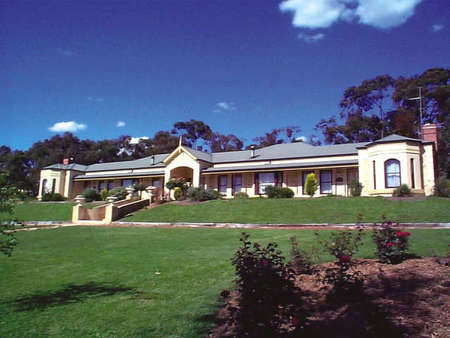 Brice Hill Country Lodge - Accommodation Gladstone