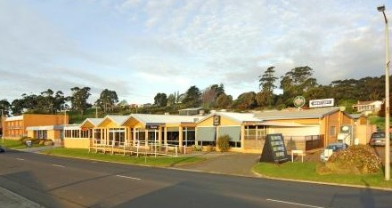 Argosy Motor Inn - Accommodation Gladstone