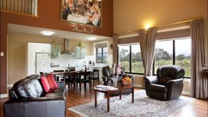 Barossa Shiraz Estate - Accommodation Gladstone