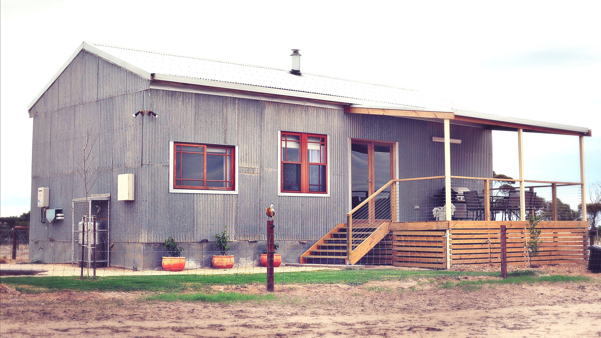 Redwing Barn Farmstay - Accommodation Gladstone