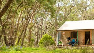 Mount Lofty Cottage YHA - Accommodation Gladstone