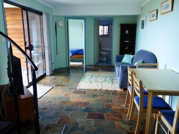 A Room For Rest - Accommodation Gladstone