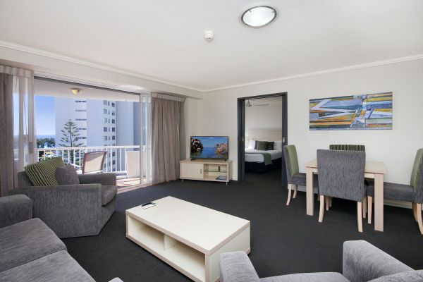 Alpha  Sovereign Hotel - Accommodation Gladstone