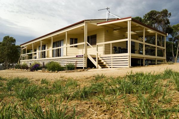Allusion Cottages - Accommodation Gladstone