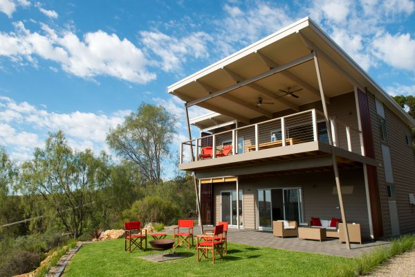 Aruma River Resort - Accommodation Gladstone