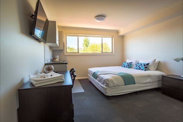 Aspire Mayfield - Accommodation Gladstone