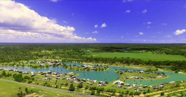 Australian Adventure Park - Accommodation Gladstone
