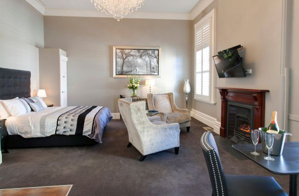 Ballarat Premier Apartments - Accommodation Gladstone