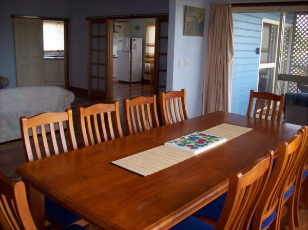 Baudins View Holiday House - Accommodation Gladstone