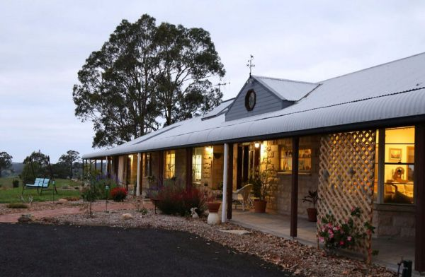 BellbirdHill Bed and Breakfast - Accommodation Gladstone