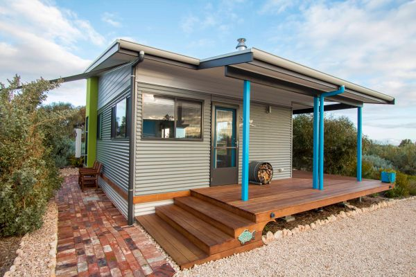 Coorong Cabins - Accommodation Gladstone