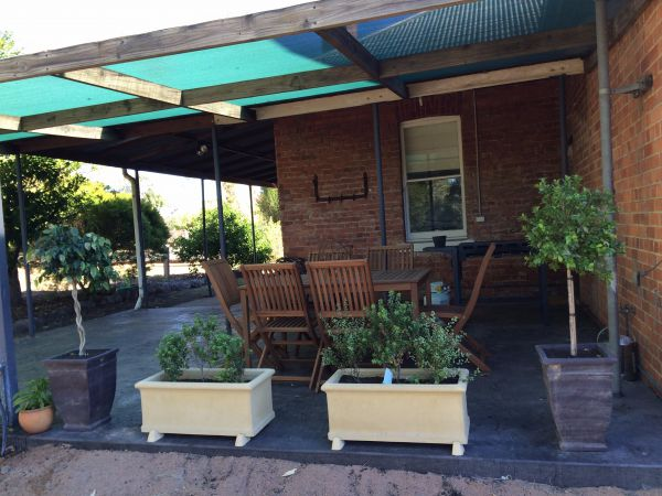 Corryong Holiday Cottages - Sportsview