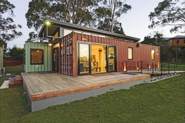 Coastal Pods Wynyard - Accommodation Gladstone