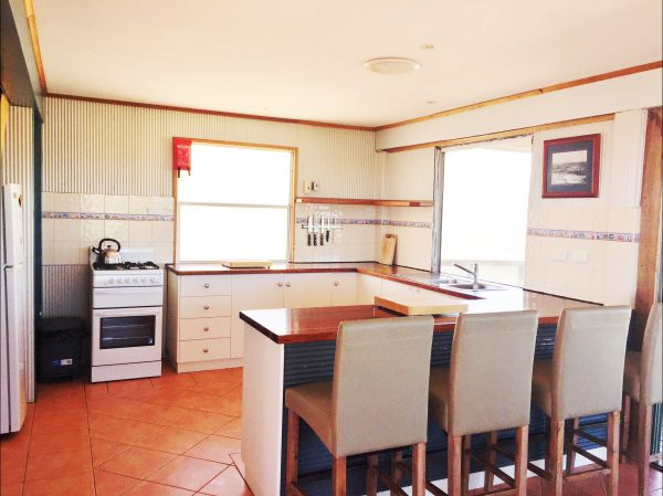 Fowlers Bay Beach House - Accommodation Gladstone