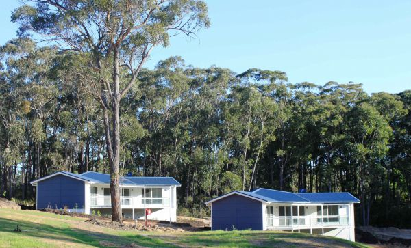 Greenwood Park Estate - Accommodation Gladstone