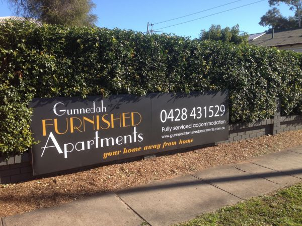 Gunnedah Furnished Apartments - Accommodation Gladstone