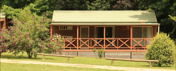 Harrietville Cabins And Caravan Park - Accommodation Gladstone