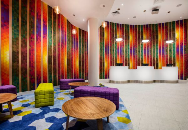 Ibis Styles Brisbane - Accommodation Gladstone