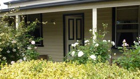 Jessies Cottage - Accommodation Gladstone
