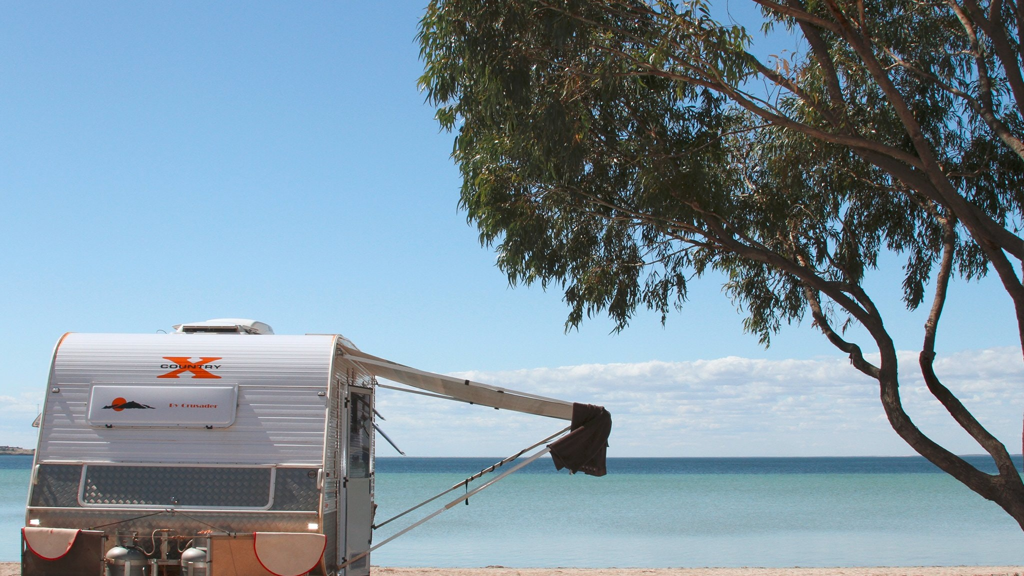 Discovery Parks - Streaky Bay Foreshore - Accommodation Gladstone