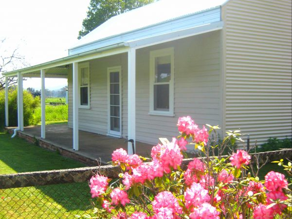 Orange Tree Cottage - Accommodation Gladstone