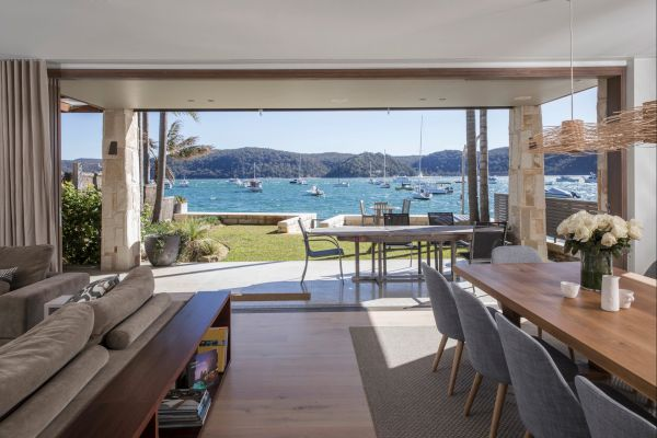 Pittwater Beach House - Accommodation Gladstone