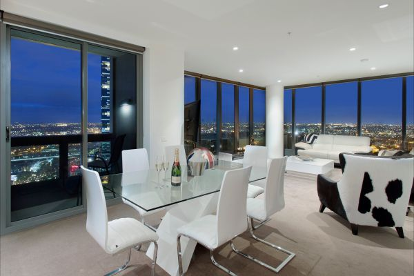 Platinum Apartments At Freshwater Place Southbank - Accommodation Gladstone