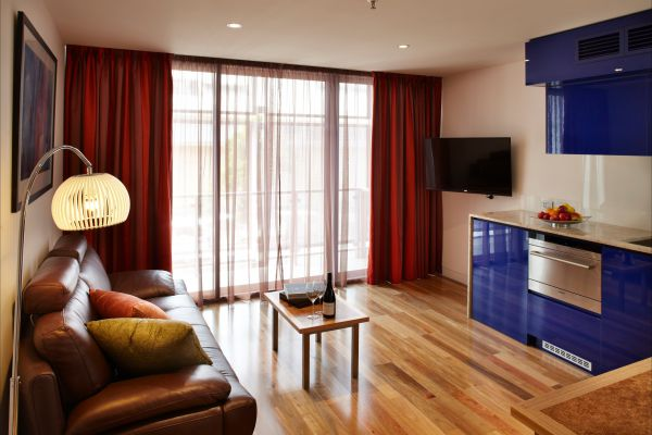 Salamanca Wharf Hotel - Accommodation Gladstone