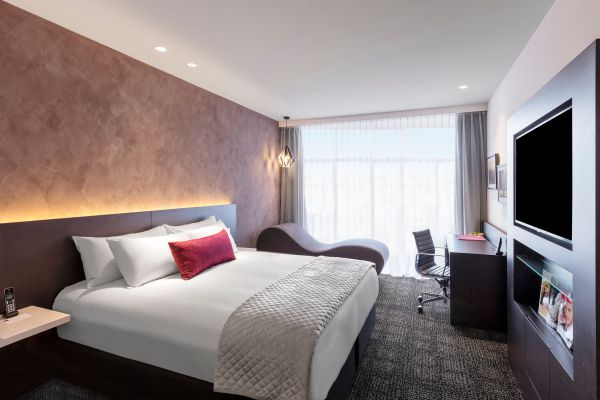 Sage Hotel Melbourne Ringwood - Accommodation Gladstone