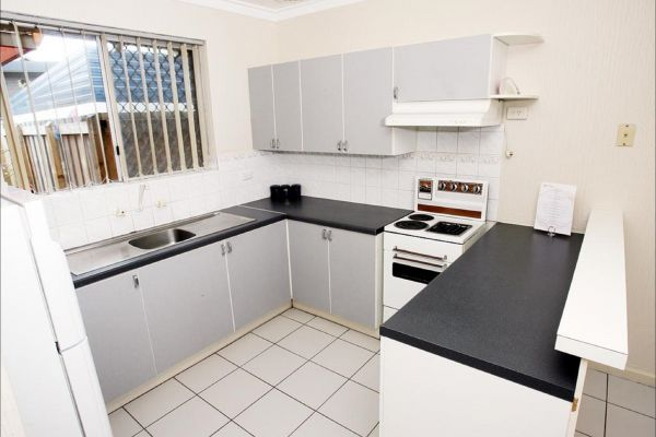 Scarborough Observation Resort - Accommodation Gladstone