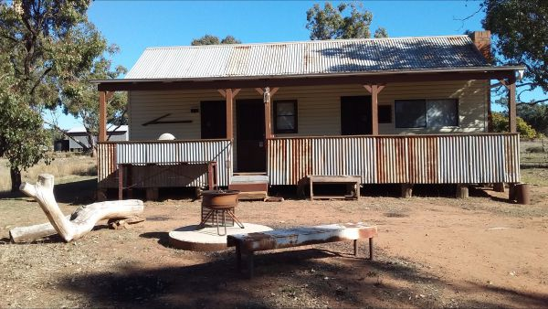 Selby Organic Farm Stay - Accommodation Gladstone