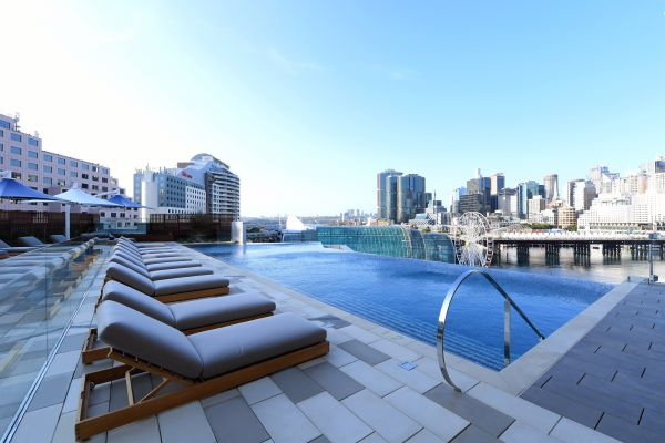 Sofitel Sydney Darling Harbour - Accommodation Gladstone