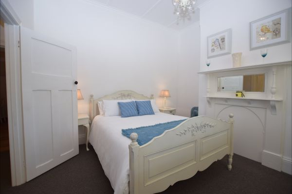 The Provincial Bed & Breakfast - Accommodation Gladstone