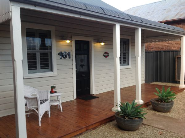 Thelma's Temora - Accommodation Gladstone