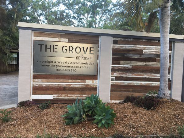 The Grove on Russell